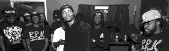 SpaceGhostPurrp & Raider Klan: Boiler Room Cypher